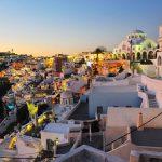 Een vakantie naar Santorini boeken
