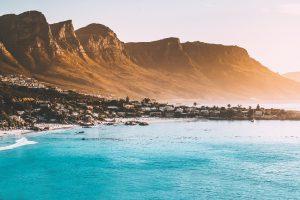 Wat te doen in Zuid Afrika