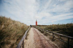 weekendje weg aan zee nederland