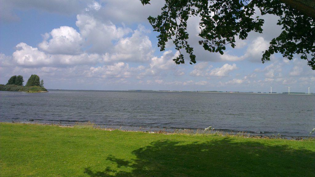 9 weekendje weg aan zee nederland